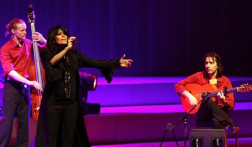 24 i 25 września w Polsce wystąpi izraelska piosenkarka Yasmin Levy