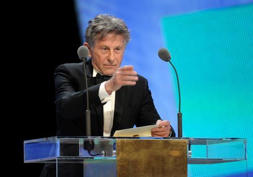 Roman Polański odbierze nagrodę na festiwalu w Zurychu