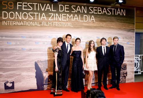 Hiszpania: rozpoczął się festiwal filmowy w San Sebastian