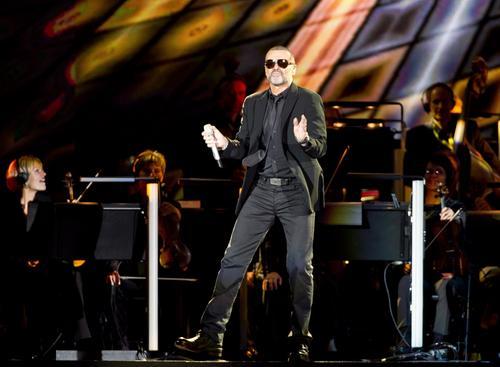 Wrocław: koncert George'a Michaela na otwarcie stadionu