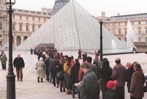 Europejskie Dni Dziedzictwa wParyżu