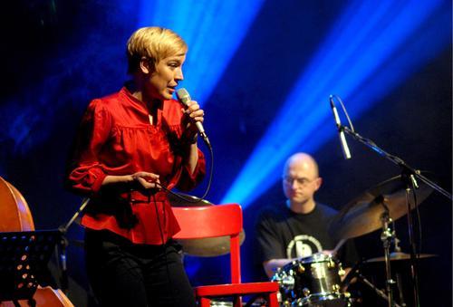 """Festiwal """"Bednarska and CALISIA Jazz Nights"""" od piątku w Warszawie"""
