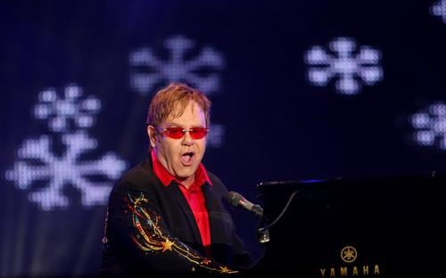 """""""Rocketman"""" – kto zagra Eltona Johna?"""