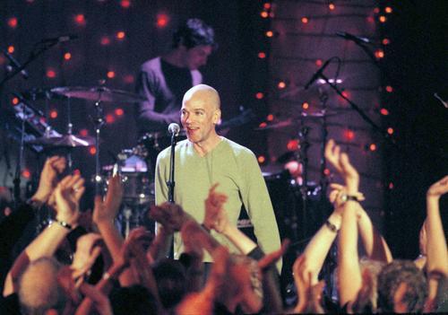 Nowe piosenki na pożegnanie R.E.M.
