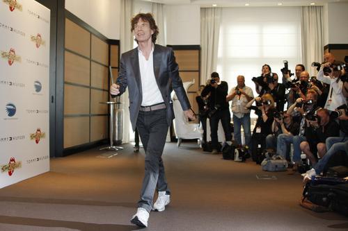 """Będą kręcić """"Tabloid"""" z Mickiem Jaggerem, film oparty na pomyśle gwiazdy rocka"""