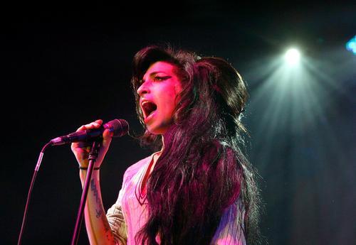 Amy Winehouse nie chciała sławy?