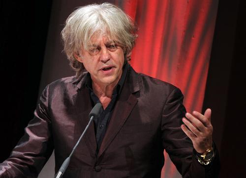 Bob Geldof kończy 60 lat