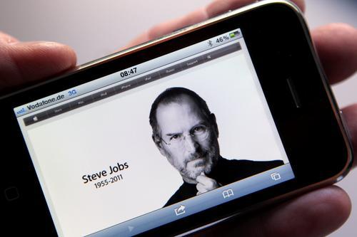 Kontrowersyjna sztuka o Jobsie od wtorku w nowojorskim teatrze