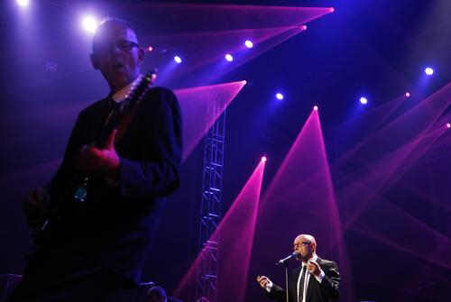 Rozpoczął się Rawa Blues Festival 2011