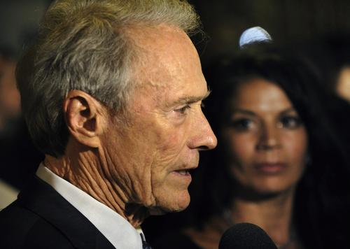 Po sukcesach reżyserskich 81-letni Clint Eastwood chciałby wracić do aktorstwa