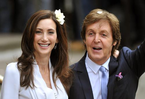 Paul McCartney w trasie