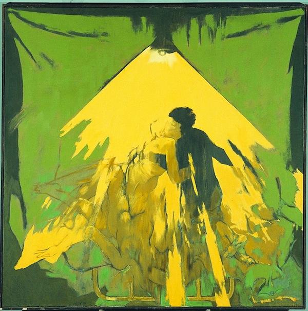 Jacek Waltoś – pomiędzy rzeźbą a obrazem