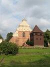 Kościół św. Wojciecha w Poznaniu.