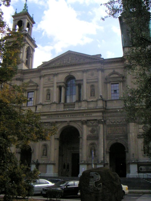 Plac Grzybowski. Ostoja narodu żydowskiego w Warszawie