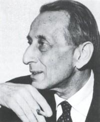 Aleksander Tansman