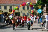 Festiwal Baśni SłowiańskichPan Twardowski na kogucie