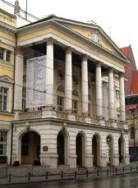 Gmach Opery Wrocławskiej – miejsce występów światowej sławyartystów
