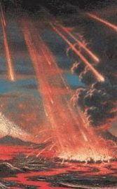 W błyskach Armagedonu…