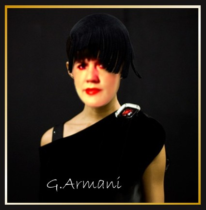 Nic z tego nie wyniknie…czyli rzecz o poniżaniu i krytyce, i jak ma się do tego G. Armani…?