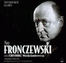 Piotr Fronczewski – aktor wszechstronny.