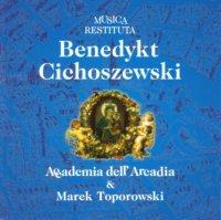 Znany z twórczości – Benedykt Cichoszewski