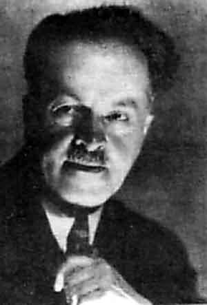 Bolesław Wallek – Walewski