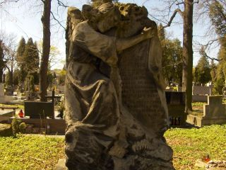 Częstochowskie cmentarze