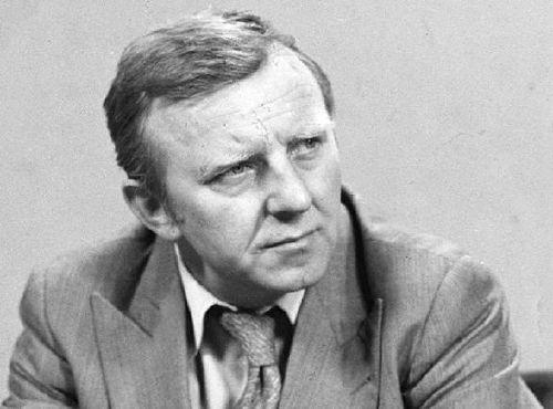 Jerzy Turek król komedii