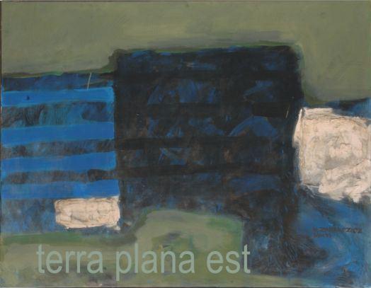 Wystawa malarstwa Wojciecha Kozioła