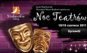 NOC TEATRÓW 2011  w NarodowymStarym Teatrze