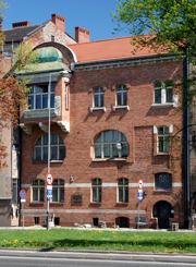 O Muzeum Witrażu w Krakowie –z historią w tle