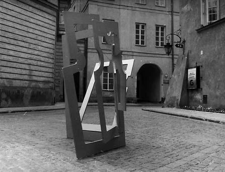 Maciej Szańkowski: pionier odkrywania na nowo natury w kontekście rzeźby polskiej XX wieku
