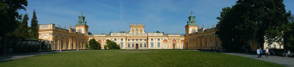 Augustyn Locci młodszy, któryprzełożył włoską sztukę architektury na polski grunt