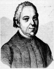 Franciszek Bohomolec