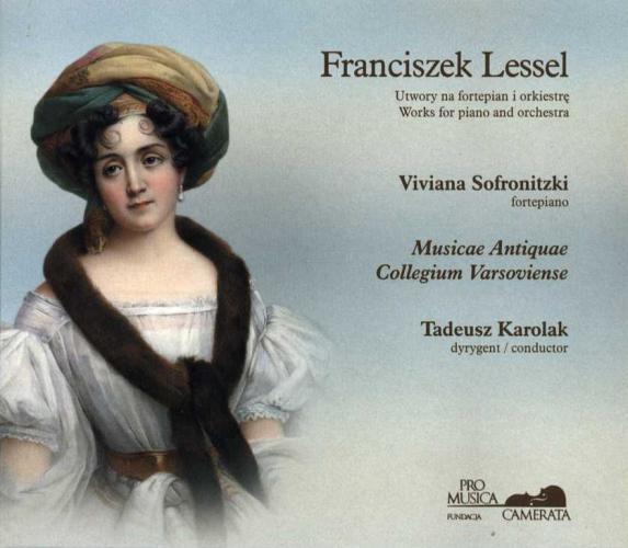 Pod wpływem Mozarta i Haydna – Franciszek Lessel