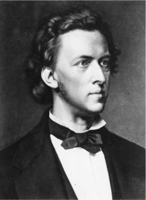 Chopin wielkim muzykiem był