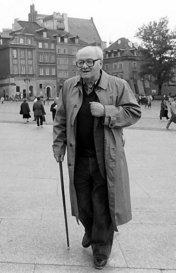 Gustaw Herling – Grudziński