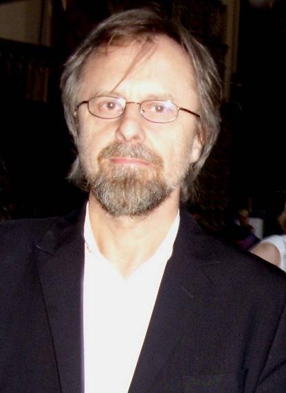 """Jan Andrzej Paweł """"AP"""" Kaczmarek"""