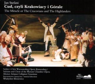 Mistrz opery – Jan Stefani