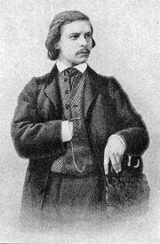 Kompozytor nieznany – Karol Tausig