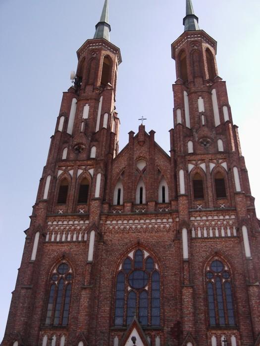 Kościół katedralny pw. NPN Marii Panny w Siedlcach