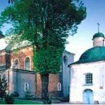 Kościół św. Andrzeja i św. Barbary