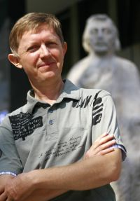 Mariusz Dubaj