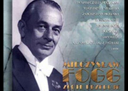Mieczysław Fogg – artysta okresu międzywojennego