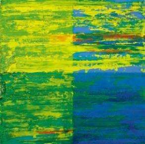 Zaproszenie do wnętrza obrazu – ulotne dzieła Leona Tarasewicza.