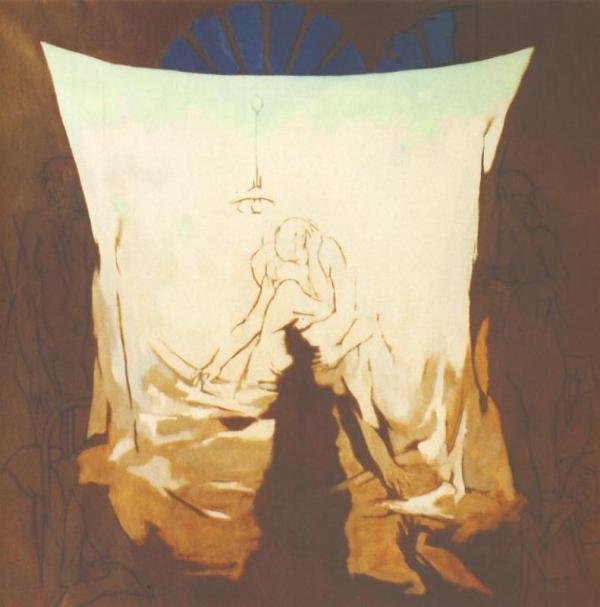 Księga duszy pędzlem kreślona – człowiek oczami Jacka Waltosia.