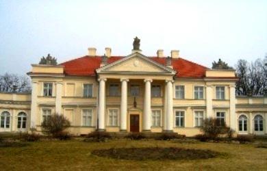 Sekrety pałacu w Śmiełowie.