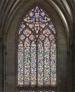 Nadreński spór o witraż w katedrze