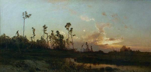 Zygmunt Sidorowicz – koneser piękna polskiego krajobrazu.