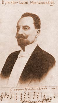 Piotr Maszyński